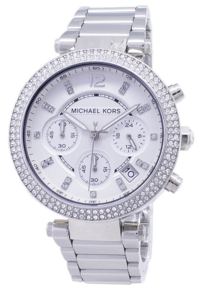 df15886167 Női Michael Kors órák árai   Női Michael Kors órák vásárlása és  összehasonlítása a Chrono24-en