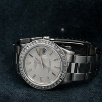 Rolex Oyster Perpetual Date 15010 pre-owned