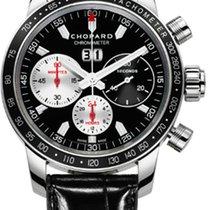 Chopard 168543-3001 Stahl Mille Miglia 42mm neu