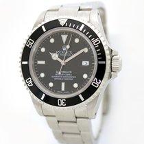 Rolex Sea-Dweller 4000 40mm Black United States of America, Virginia, Vienna