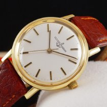 Ulysse Nardin Yellow gold 34mm Manual winding NA11J pre-owned