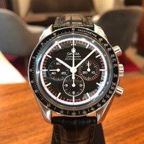 Omega 31130423001003 Stahl 2013 Speedmaster Professional Moonwatch gebraucht
