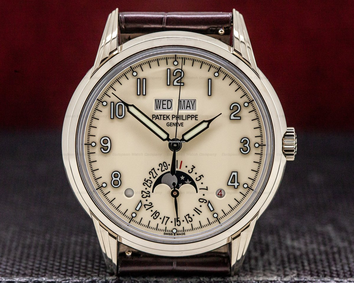562b7781 Patek Philippe Grand Complications - все цены на Chrono24