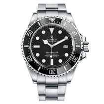 Rolex Sea-Dweller 4000 new 2019 Automatic Watch with original box and original papers 116600