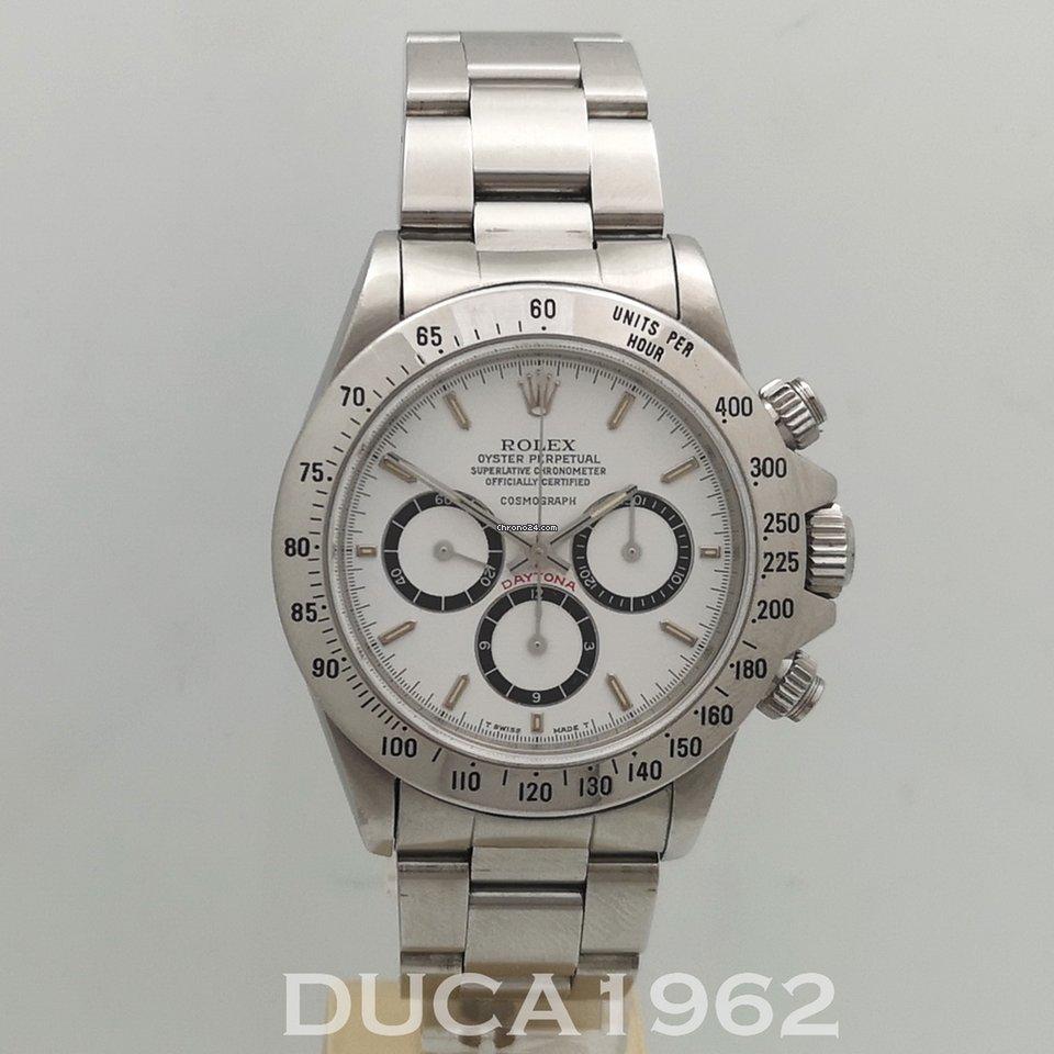 Dial L2 White Rolex Daytona Floating IEH2WD9Y