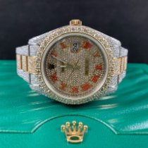 Rolex Datejust II 116333 2014 nowość