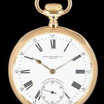 Patek Philippe Gondolo Rose gold 55mm White Roman numerals United Kingdom, London