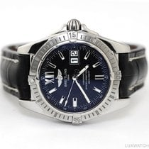 Breitling Steel 41mm Automatic A49350L2/BE58/728P pre-owned United States of America, Florida, Aventura