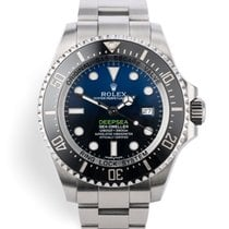 Rolex Steel 44mm Automatic 116660 pre-owned