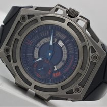 Linde Werdelin Titanium 44mm Automatic SpidoLite pre-owned United States of America, Texas, Frisco