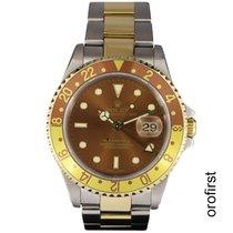 Rolex GMT-Master II 16713 2002 usato