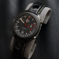 Heuer 38mm Automatic 150.501 pre-owned