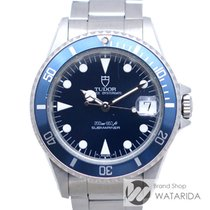 Tudor 75090 1990 Submariner 37mm pre-owned