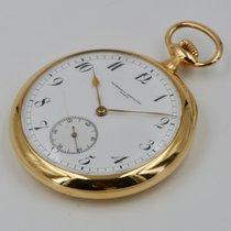 Vacheron Constantin Очень хорошее Желтое золото 50mm Механические