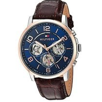 Tommy Hilfiger Steel 44mm Quartz TH-1791290 new United States of America, Texas, Houston