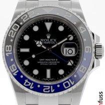 Rolex GMT-Master II 116710BLNR 2013 gebraucht