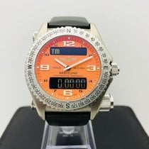 Breitling Emergency E76321 pre-owned