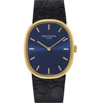 Patek Philippe Golden Ellipse Yellow gold 27mm United Kingdom, London