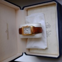 Jaeger-LeCoultre Reverso Duoface Or rose 26mm