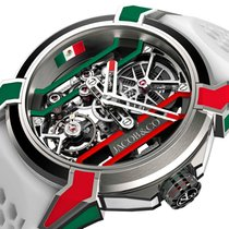 Jacob & Co. Epic X  Racing Mexican Limited Edition
