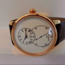 Jaquet-Droz Red gold 43mm Automatic J003033204 new