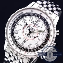 Breitling Montbrillant Navitimer Chronograph Polished Like NEW