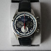 Zenith El Primero Original 1969 03.2150.400/53.C700 2020 new
