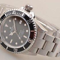 劳力士  (Rolex) SEA DWELLER 16600