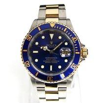 Rolex - Submariner- 16613 - Men - 2000-2010