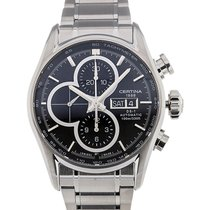 Certina DS-1 43 Automatic Chronograph
