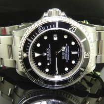 Rolex Sea-Dweller 4000 new Automatic Watch with original box and original papers 16600