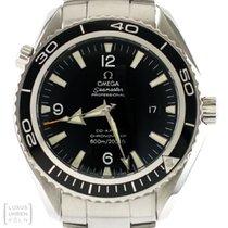 Omega 22005000 Acier Seamaster Planet Ocean 46mm