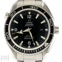 Omega 22005000 Staal 2010 Seamaster Planet Ocean 46mm