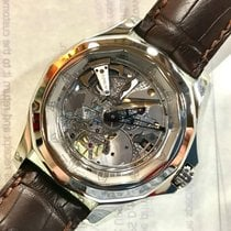 Corum ADMIRALS CUP ACOUSTICA MINUTE REPEATER