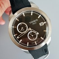 Tissot Titanio Cuarzo 43mm T-Sport (Submodel)