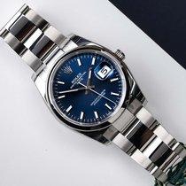 Rolex Date 34 NEW Ref. 115200