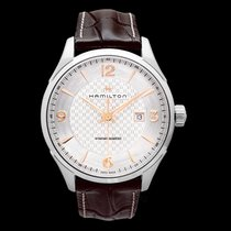 Hamilton Jazzmaster Viewmatic Steel United States of America, California, San Mateo