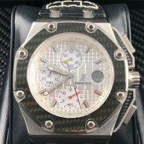Audemars Piguet Royal Oak Offshore Chronograph Juan pablo Montoya
