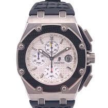 Audemars Piguet Royal Oak Offshore Chronograph 26030I0.OO.D001IN.01 2007 occasion