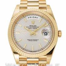 Rolex Day-Date 40 228238 2019 nouveau