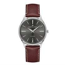 Hamilton 40mm Automatic new Jazzmaster Thinline Grey