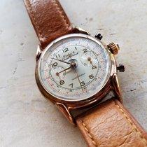 Dubey & Schaldenbrand Chronograaf 40mm Handopwind nieuw