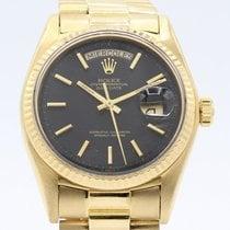 Rolex 1803 Κίτρινο χρυσό Day-Date 36 36mm