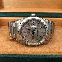 Rolex Datejust Y-Serie Komplettpaket