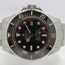 Rolex Sea-Dweller Deepsea tweedehands 44mm Staal