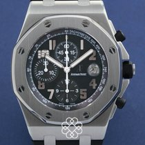 Audemars Piguet Tantalum Automatic pre-owned