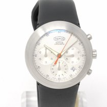 Ikepod 39mm Automatic pre-owned Isopode