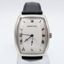 Breguet Héritage new 43mm White gold
