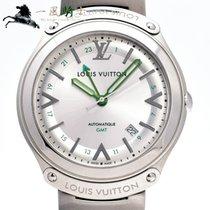 f671806da62 Louis Vuitton 41mm Automático novo Prata