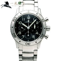 Breguet Steel 39mm Automatic 3800ST/92/SW9 pre-owned